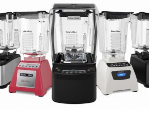 Blender Black Friday 2018 Deals (Vitamix, Blendtec, etc)