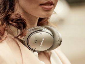 Get 50% Off on Bose Headphones for Black Friday