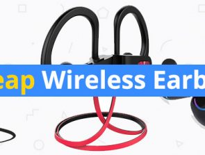 9 Best Cheap Wirelesss Earbuds