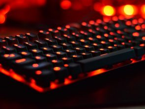 Gaming Keyboard Cyber Monday 2018 Deals