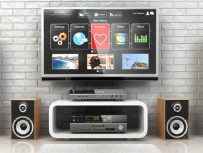 Surround Sound System Cyber Monday 2018 Deals