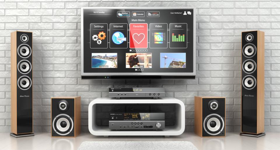 Surround Sound Speaker Black Friday 2019 Deals