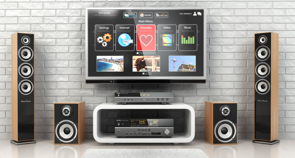 Surround Sound System Cyber Monday 2018 Deals