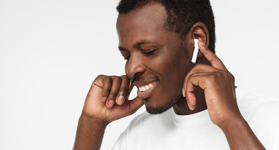 Cyber Monday Wireless Earbuds