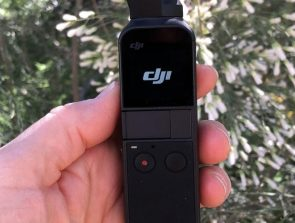 Hands-on Review of the Brand New DJI Osmo Pocket