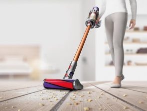Dyson Vacuum and Fan Black Friday 2018 Deals