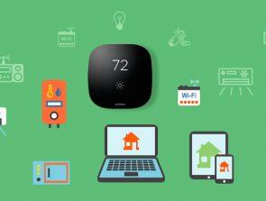 Ecobee Smart Thermostat Black Friday 2018 Deals