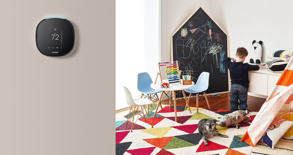 Ecobee Thermostat Cyber Monday 2018 Deals