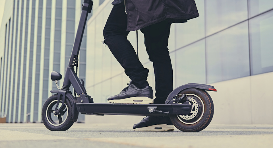 Electric Scooter Cyber Monday 2018 Deals