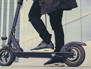 Electric Scooter Cyber Monday 2019 Deals