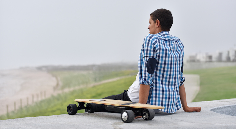 7 Best Electric Longboards of 2019
