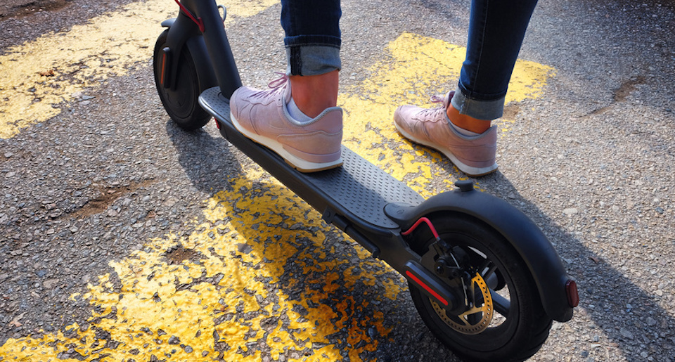 7 Fastest Electric Scooters for Sale in 2019