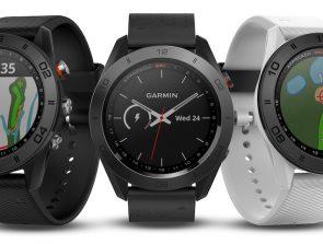 Garmin Smartwatch and Fitness Tracker Black Friday Deals