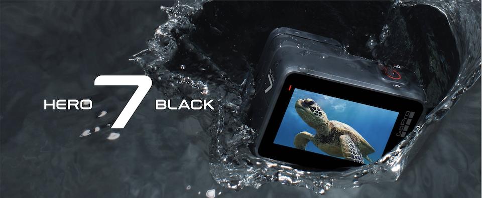 GoPro Hero7 Black Friday 2018 Deal Released