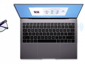 Huawei Matebook X Pro Black Friday 2018 Deal