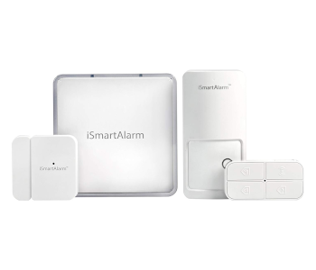 iSmartAlarm Home Security Alarm System