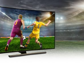 Large TVs Black Friday 2018 Deals (55 and 65 inch 4K Screens)