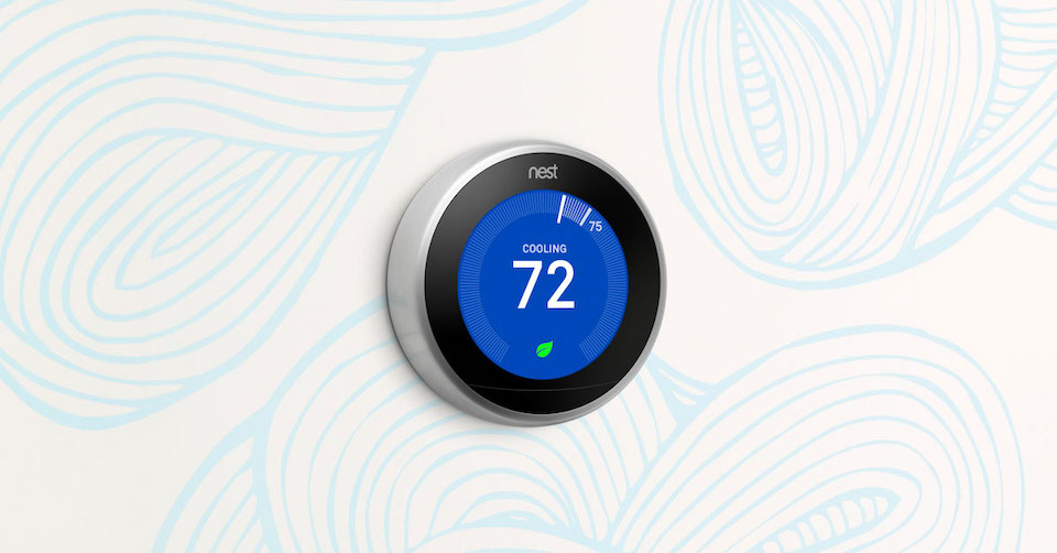 Nest Thermostat and Doorbell Black Friday 2019 Deals