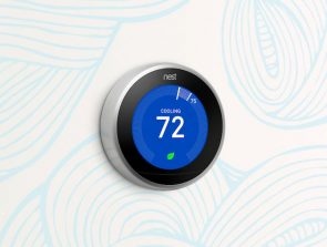 Nest's Cyber Monday 2018 Deals (Thermostat, Camera)