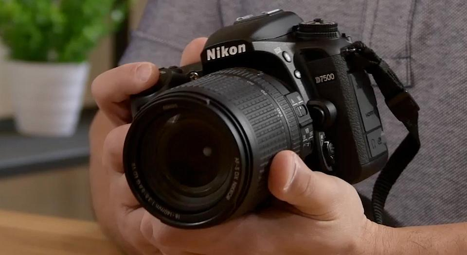 Nikon Cameras On Sale for Black Friday