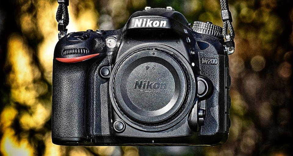 Nikon Continues Cyber Monday Camera Deals (D3500, D5600, etc)