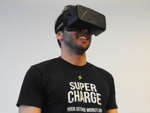 Oculus VR Headset Cyber Monday 2018 Deals (Rift and Go)