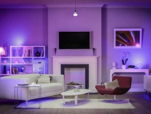 Philips Hue Smart Lightbulbs Cyber Monday 2018 Deals