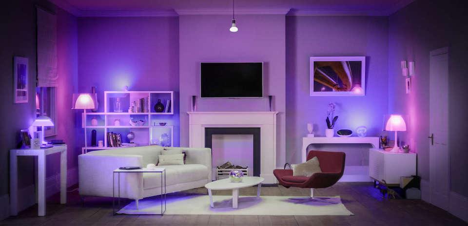 Philips Hue Cyber Monday 2019 Deals on Smart Light Bulbs