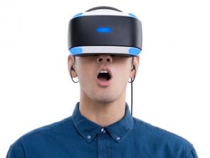 Playstation VR Black Friday Sale Has Started
