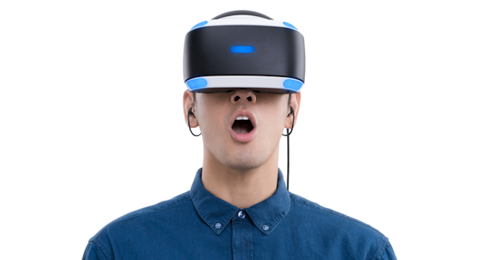 Playstation VR Black Friday Sale Has Started