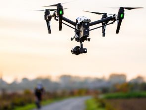 15 Best Professional Drones of 2019