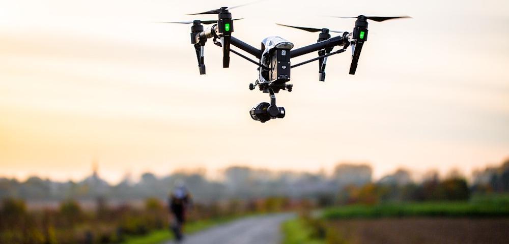 15 Best Professional Drones of 2019