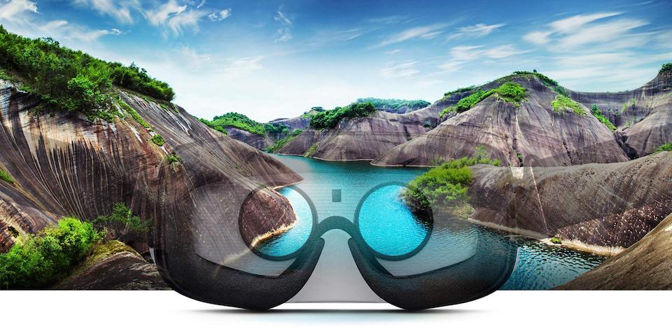 Samsung Gear VR Black Friday 2018 Deals
