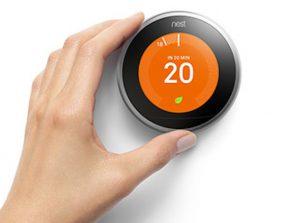 Smart Thermostat Black Friday 2018 Deals