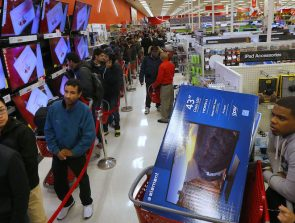 Black Friday 2018: Target's Major Deals Are Released