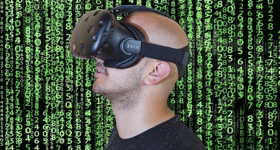 VR Headset Deals Cyber Monday 2018 (HTC Vive, Oculus, etc)