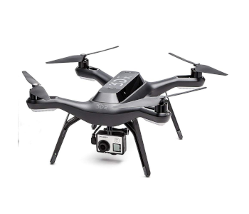 3DR Solo Autonomous Quadcopter Bundle