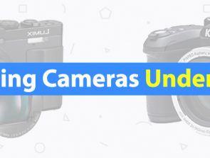 6 Best Vlogging Cameras Under $300