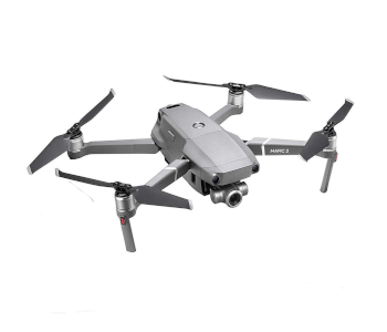DJI Mavic 2 Autonomous Zoom Camera Quad