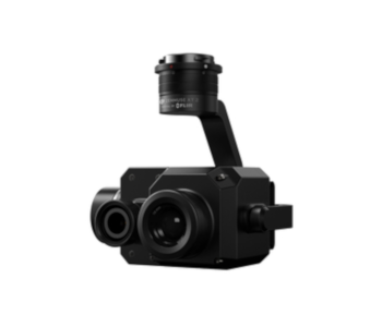 ZENMUSE XT2 4K Visual Sensor