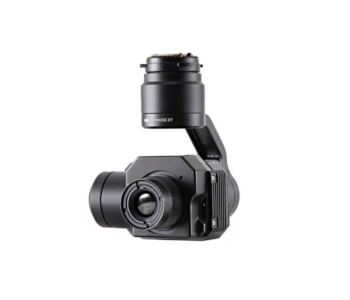 DJI Zenmuse XT for M100, M200, M600, and Inspire 1
