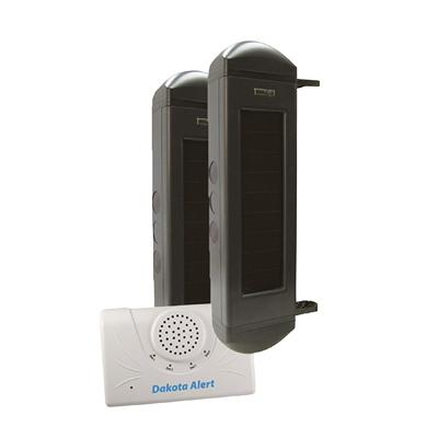 Dakota Alert BBA-2500