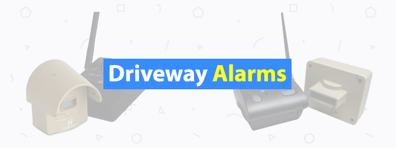 Driveway-Alarms