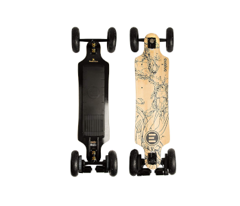 EVOLVE BAMBOO GT ALL-TERRAIN