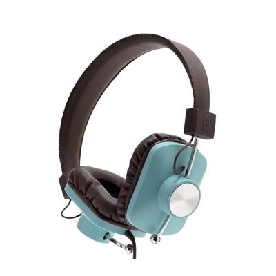 Eskuche 101512C2BLU Control v2 Headphone
