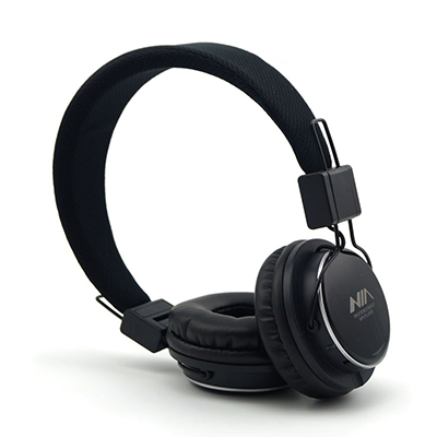 Granvela Multifunction Retro Headphones