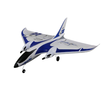 HobbyZone Delta Ray BNF Airplane Safe Technology