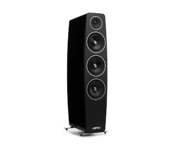 Jamo C-109-HG-BLK Floor Standing Speaker