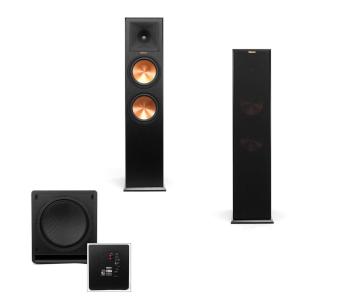 Klipsch RP-280F Floor Standing Speakers