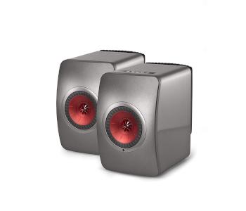 LS50 Wireless Floor Standing Speakers